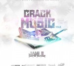Jahlil Beats – Crack Music 6 Official Instrumentals Mixtape