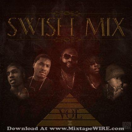 Tyga 187 Mixtape Free