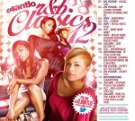 Dj Ant-Lo – R&B Classics Vol. 12 Mixtape