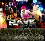 DJ Kenny – Drink & Rave Dancehall Mixtape