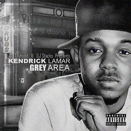 Kendrick Lamar Grey Area Mixtape Mixtape Download