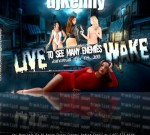 Dj Kenny – Live To See Many Enemies Wake Dancehall Mixtape