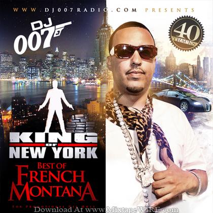 French_Montana_King_Of_New_York_Mixtape