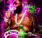Rick Ross, Jeezy, Lil Wayne, T.I. – Smokefest Exclusives 17 Mixtape