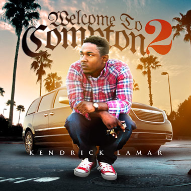 Kendrick Lamar – Welcome To Compton 2 Mixtape Mixtape Download