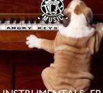TDXMusic – Angry Keys Instrumentals Mixtape