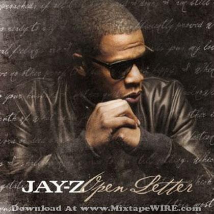 Jay-Z - Open Letter Mixtape Mixtape Download