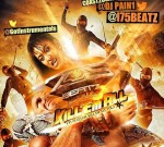 I75 Beatz – Kill Em All (Instrumentals) Mixtape