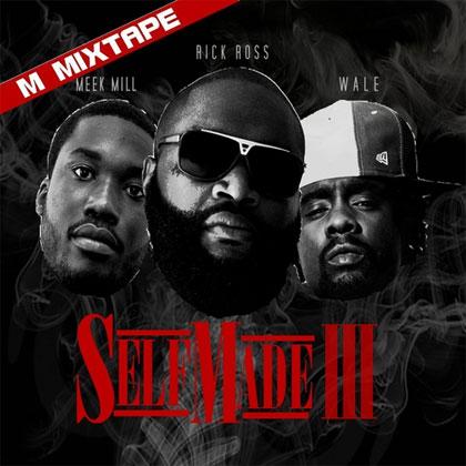 self made vol 2 dopehood mixtapes