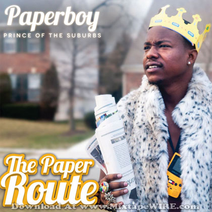 the-paper-route