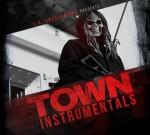Jadakiss – The Town Instrumentals Mixtape