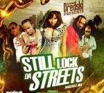 Dredski – Still Lock Da Streets Dancehall