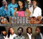 Dj Chigga – Reggae Music Again 2013