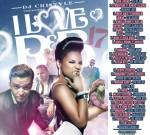 Dj Cristyle – I Love R&B 17