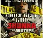 Chief Keef Ft. GBE, SD, Lil Reese & Fredo – 3hunna
