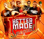 Lil Boosie Ft. Future  & Others – Better Made 2