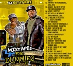 50 Cent Ft. Drake & Others – Mixtape For Dummies Pt. 4