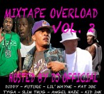 50 Cent Ft. Wale & Others – Mixtape Overload Vol. 2