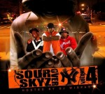 50 Cent Ft. Fabolous – Sour Skyz Over NY #4