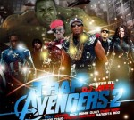 Gucci Mane Ft. Chief Keef – Avengers Of The Trap 2