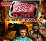 2Pac Ft. Eminem & Others – Fight Club Mixtape