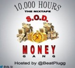 Chief Keef Ft. Soulja Boy & Others – 10,000 Hours