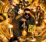 Dj E Stacks – Audio Fix 26