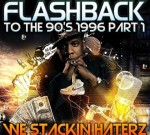 Jay-Z Ft. Foxy Brown & Others – Flashback To The 90′S 1996 Pt.1