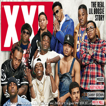 Lil Wayne Ft Chief Keef Others Freshman Year Mixtape Download