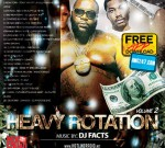 Rick Ross Ft. 50 Cent & Others – Heavy Rotation Vol.2