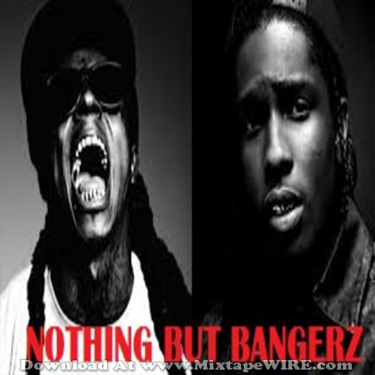 Listen and download Lil Wayne Ft. Kendrick Lamar & Others - Nothing But Bangerz Mixtape By Dj Mixxking