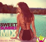 DJ Maga – Sweet Summer PROMO (Dancehall vs Soca)