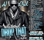 Dj WhiteOwl – Whiteowl Drop That Pt 235