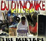 50 Cent Ft. Yo Gotti & Others – Dynomike Kill'em Vol 2