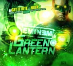 Eminem – The Greenlantern