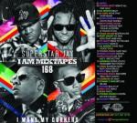 Superstar Jay – I Am Mixtapes 168