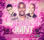 August Alsina Ft. Trey Songz & Others – R&B Joint Vol. 7