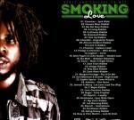 Dhamiano Selektah (kachafayah) – Smoking Love Reggae Mixtape