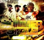 G Unit Ft. Jay Z & Others – Summer Sizzle!