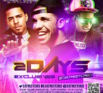 Drake Ft. Young Jeezy & Others – 2dayz Exclusives