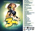 August Alsina Ft. Nicki Minaj & Others – 3 Am The R&B Nightcap Vol. 13