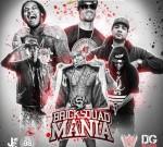 DG J Mike Ft. Waka Flocka & Others – Bricksquad Mania 2 (Official)
