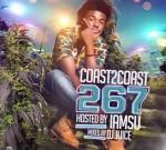 2 Chianz Ft. Iamsu & Others – Coast 2 Coast Mixtape Vol. 267