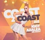 Iggy Azalea & Others – Coast 2 Coast Mixtape Vol. 268