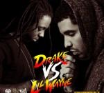 Drake & Lil Wayne – Drake Vs Lil Wayne