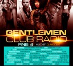 August Alsina Ft. Nicki Minaj & Others – Gentlemen Club Radio Rnb Pt 4