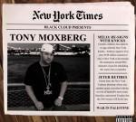 Tony Moxberg – New York Times (Official)