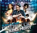 Jay Z Ft. Dr Dre & Others – Oldskool Blend Party
