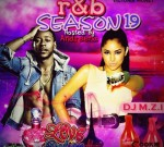 Kendrick Lamar Ft. Beyonce & Others – R&B Season 19