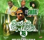 Nicki Minaj Ft. Rick Ross & Others – Smoked Out Radio 38